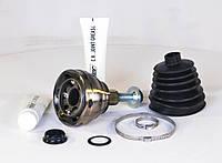 ШРУС комплект SKODA OCTAVIA 04-, Volkswagen CADDY, GOLF 04-, PASSAT 05- наружный (RIDER) (арт. RD.255023691), rqv1qttr