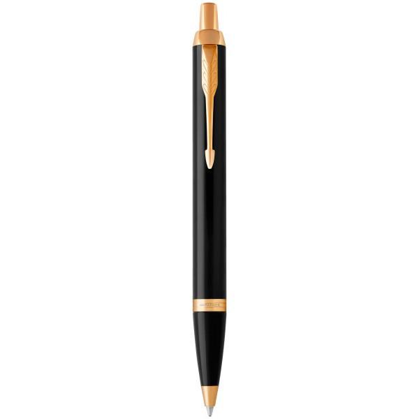 Шариковая ручка Parker IM 17 Black GT BP