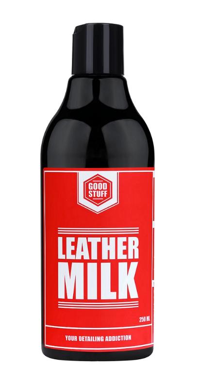 Leather Milk средство для пропитки и защиты кожи с матовым эффектом (250 мл)
