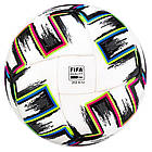 Футбольный мяч ЕВРО 2020 Adidas Uniforia COMPETITION (FJ6733). Оригинал, фото 2