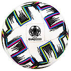 Футбольный мяч ЕВРО 2020 Adidas Uniforia COMPETITION (FJ6733). Оригинал, фото 3
