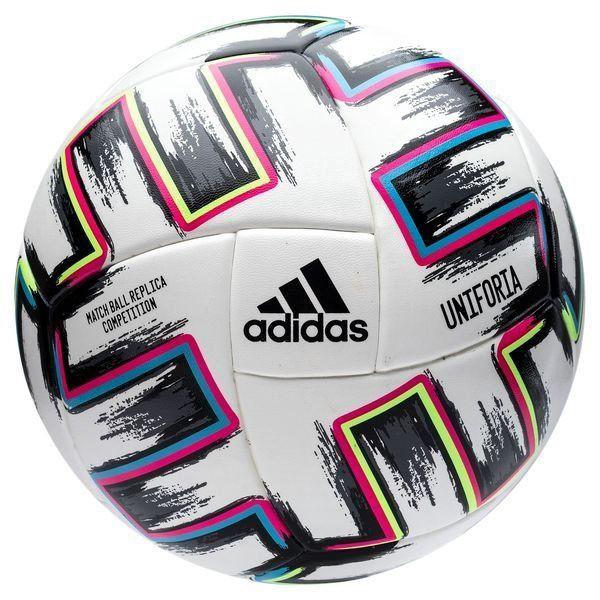 Футбольный мяч ЕВРО 2020 Adidas Uniforia COMPETITION (FJ6733). Оригинал