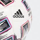 Футбольный мяч ЕВРО 2020 Adidas Uniforia COMPETITION (FJ6733). Оригинал, фото 7