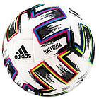 Футбольный мяч ЕВРО 2020 Adidas Uniforia COMPETITION (FJ6733). Оригинал, фото 8