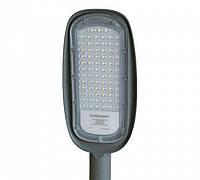 Світильник світлодіодний консольний 100Вт 5000К MALAG-100 12000Лм IP65