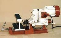 Рельсосверлильный станок РСМ1М, Рейкосвердлильний верстат РСМ1М