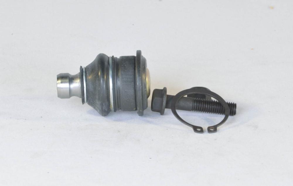 Опора шаровая DACIA LOGAN 04- передняя (RIDER) (арт. RD.993529469), rqz1qttr