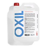 Дезинфицирующее средство для поверхностей, помещений, пола, стен, мебели, посуды OXIL. Гипохлорит натрия.