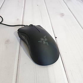 Мышь Razer DeahAdder
