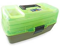 Рыболовный ящик  Aquatech 1703, фото 1