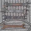 Ключ рожковый 10х12мм