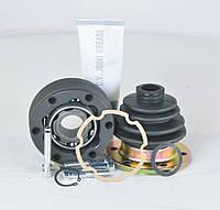 ШРУС комплект AUDI 80 81-91, Volkswagen GOLF II, III, PASSAT 88-96 внутренний (RIDER) (арт. RD.255020258), rqc1qttr