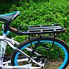 Велобагажник консольный под высокую раму, фото 2