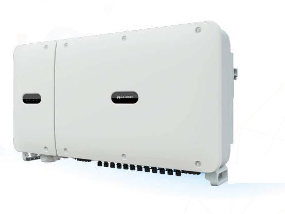 Мережевий інвертор Huawei 60 кВт SUN 2000-60KTL, фото 2