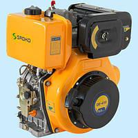 Двигатель дизельный SADKO DE-410 (9.0 л.с.), фото 1