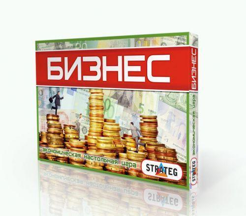 """Настольная игра """"Бизнес"""" 362"""