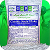 Сода каустическая, чешуя, (натр едкий, каустик), Иран