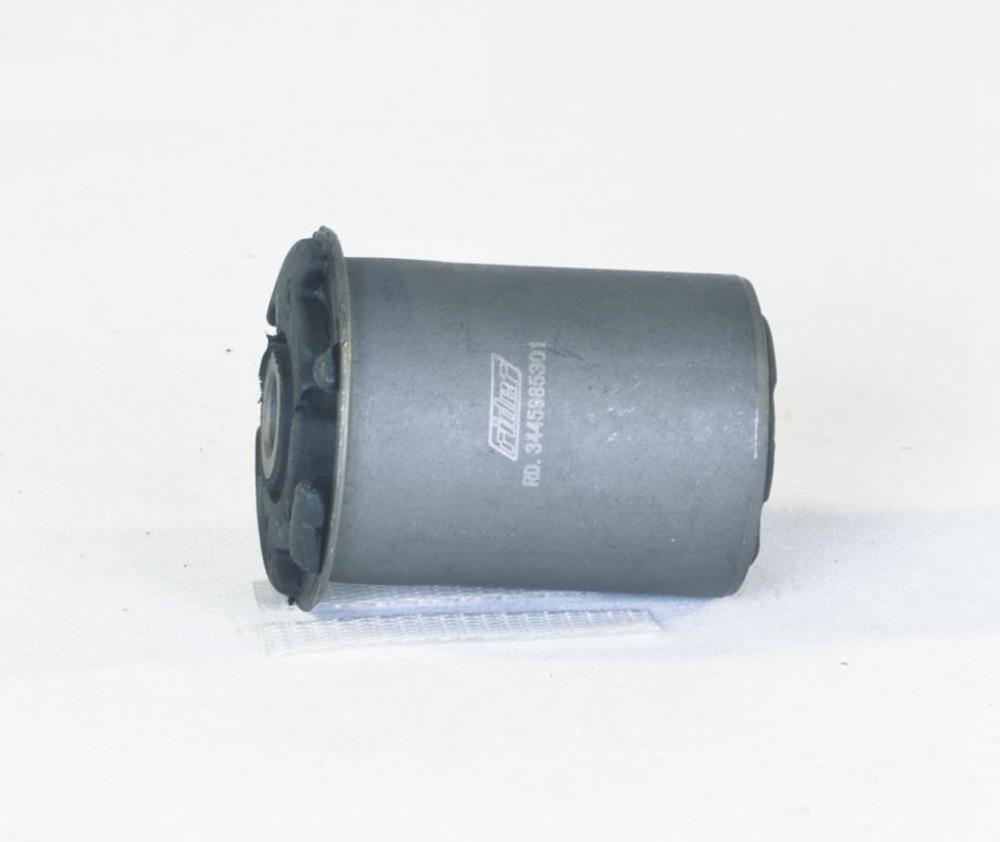 Втулка балки DAEWOO LANOS 97-, OPEL VECTRA A 88-95 задняя ось (RIDER) (арт. RD.3445985301), rqz1qttr