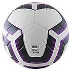 Футбольный мяч Nike Strike Team IMS (ар. SC3535-100). Оригинал, фото 3