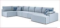 Модульный ортопедический диван Тиффани U, фото 1