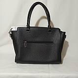 Класична жіноча сумка / Классическая женская сумка 7538, фото 6