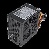 Блок питания LogicPower ATX 400W, fan 12см, 2 SATA
