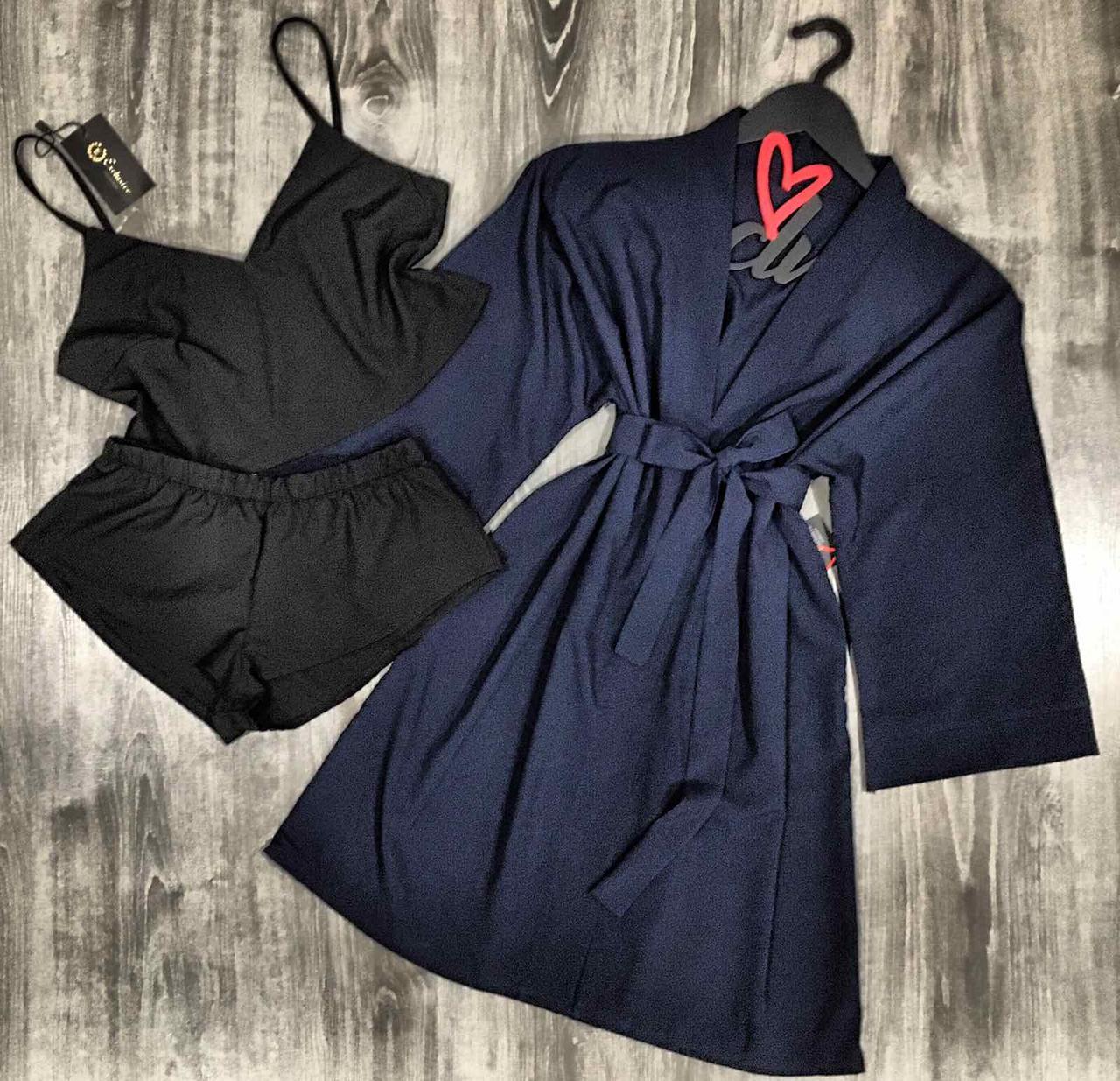 Домашняя женская одежда комплект.