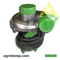 Турбокомпресор ТКР-6 Д-245 / 246 600-1118010-Р