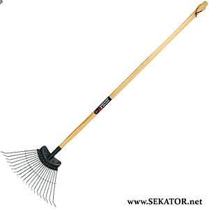 Граблі професійні для газонів Spear & Jackson 3872HD (Великобританія)