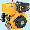 Двигатель дизельный SADKO DE-410E (9.0 л.с.)