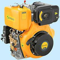 Двигатель дизельный SADKO DE-410E (9.0 л.с.), фото 1