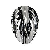 Детский шлем. 4 цвета. Серый