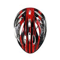 Детский шлем. 4 цвета. Красный