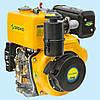 Двигатель дизельный SADKO DE-410ME шлиц (9.0 л.с.)