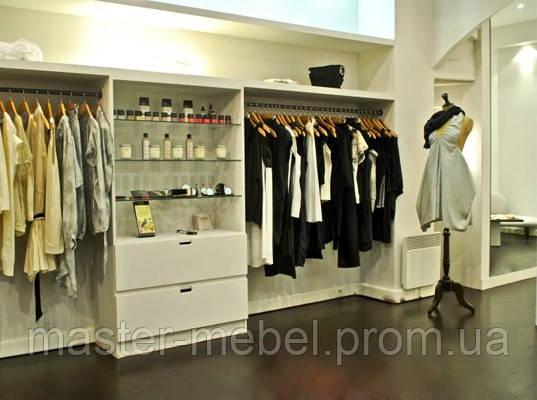 785901942b1 Торговое оборудование для магазина одежды
