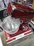 Кухонний комбайн Lexical (3 в 1) 1500 Вт Тістоміс, фото 2