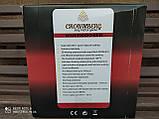 Мультиварка Crownberg CB 5525,45 програм,5 литров 860 Вт, фото 3
