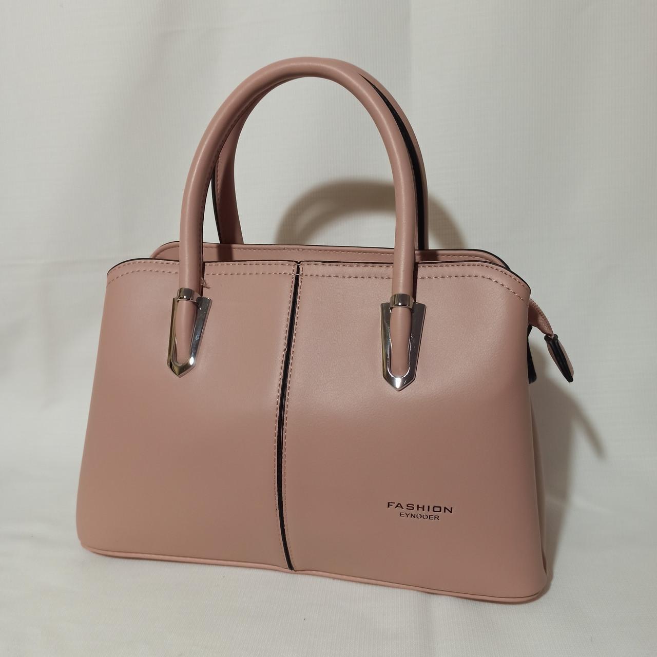 Класична жіноча сумка / Классическая женская сумка 8336-678
