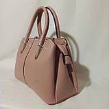 Класична жіноча сумка / Классическая женская сумка 8336-678, фото 2