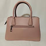 Класична жіноча сумка / Классическая женская сумка 8336-678, фото 3