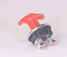 Выключатель массы 24V magneton (DECARO) (арт. DC 01.12.50), rqx1qttr
