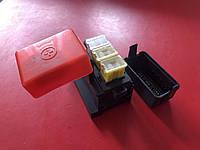 Блок предохранителей клеммы Chery Amulet A11-3723025