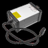 Зарядное устройство для аккумуляторов LiFePO4 72V(87.6V)-10A-720W, фото 1