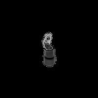Изолированный кольцевой кабельный наконечник  4-5, фото 1