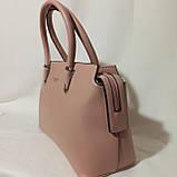 Класична жіноча сумка / Классическая женская сумка F8317-678, фото 2