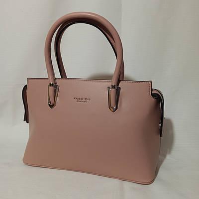 Класична жіноча сумка / Классическая женская сумка F8317-678