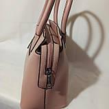 Класична жіноча сумка / Классическая женская сумка F8317-678, фото 3