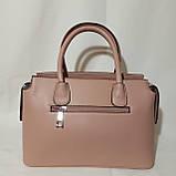 Класична жіноча сумка / Классическая женская сумка F8317-678, фото 4