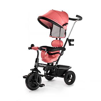 Трехколесный велосипед Babytiger Fly Coral