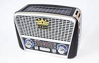 Радиоприемник c функцией колонки GOLON RX-455S Silver
